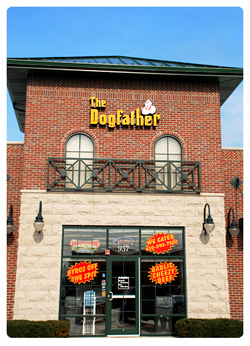 The Dogfather in Bartlett
